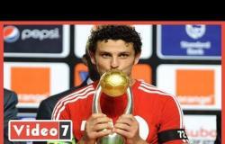 حسام غالي هرجع الأهلي قريب.. اعرف القصة