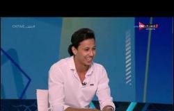 """ملعب ONTime - اللقاء الخاص مع """"عمرو جمال"""" بضيافة(سيف زاهر) بتاريخ 19/10/2020"""