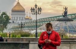 رغم تزايد الإصابات.. روسيا لا تخطط لفرض أي إغلاق
