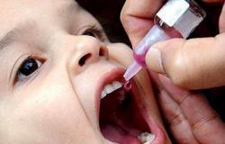 نجران.. أكثر من 18 ألف طفل استفادوا من الحملة الجزئية للتطعيم ضد شلل الأطفال