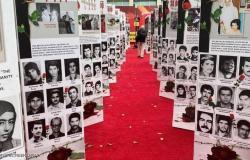 4 عقود من استبداد الملالي.. معرض صور بواشنطن يفضح انتهاكات إيران لحقوق الإنسان