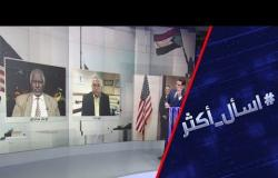 ترامب والسودان.. رفع العقوبات دون تطبيع؟