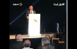 بحضور العناني وساويرس.. مؤتمر لشرح تفاصيل تطوير ممشى الأهرامات