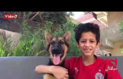 قصة شهيد الأرض..رصاصة غدر تنهي حياة الطفل عمر بكرداسة بساعة شيطان