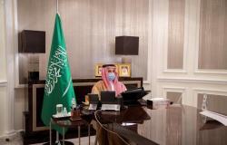 وزير الخارجية يشارك بالاجتماع الوزاري للمجموعة المصغرة حول سوريا