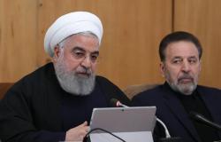 وضع مدير مكتب الرئيس الإيراني في الحجر الصحي