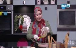 مطبخ هالة - إزاي تعملي الحلاوة الطحينية في البيت بمقادير اقتصادية