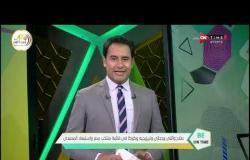 عاجل ..صلاح والنني وحجازي وتريزيجيه وكوكا في قائمة مصر واستبعاد المحمدي - Be ONTime