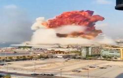 """""""رايتس ووتش"""": تحقيقات انفجار ميناء بيروت لم تتوصل إلى نتائج ذات مصداقية"""