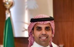 تعيين عبدالرحمن العمر مديرًا لمؤسسة الخطوط الجوية العربية السعودية