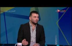 ملعب ONTime - عماد متعب: من الأفضل ان يدفع موسيماني بلاعبين فقط في وسط الملعب المدافع