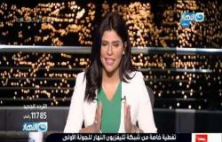 داليا أبو عميرة:انتخابات مجلس النواب مرحلة حاسمة فى تاريخ البلد ولازم كل واحد يبقى جزء من هذه اللحظة