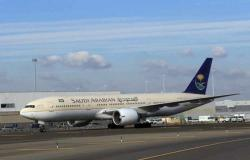 نوفمبر المقبل.. الخطوط السعودية تستأنف رحلاتها إلى 33 وجهة عالمية