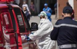 """حصيلة ثقيلة بالمغرب .. 4045 إصابة بـ""""كورونا"""" في آخر 24 ساعة"""