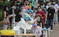 """بلا أعراض مرضية.. الصين ترصد حالة جديدة لـ""""كورونا"""""""