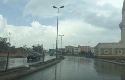 """""""الأرصاد"""" تنبّه من هطول أمطار رعدية على محافظتَي الطائف وميسان"""