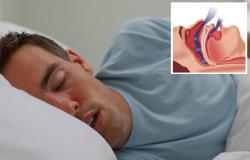 بعيداً عن الشخير.. 7 عوامل خطرة تُوقف التنفس في أثناء النوم