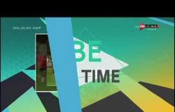 BE ONTime - أهم عناوين الأخبار الرياضية العالمية والمحلية بتاريخ 26/10/2020