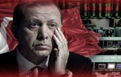 """الاقتصاد التركي ينهار.. إغلاق 10 آلاف شركة بسبب تخبطات وسذاجة """"أردوغان"""""""
