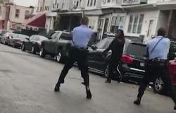 قتل شاب أسود يفجّر موجة عنف في فيلادلفيا الأمريكية.. فيديو