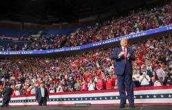 """مجدداً.. """"ترامب"""" يشكك في نزاهة الانتخابات الأمريكية"""