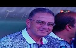 جمهور التالتة - كابتن طلعت يوسف المدرب الكبير في ضيافة الإعلامي إبراهيم فايق وكلام كبير عن كرة القدم