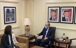 الأردن يعبر عن استيائه الشديد على نشر الرسوم المسيئة للرسول محمد