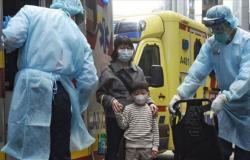 إصابات كورونا.. الصين تسجل 47 حالة جديدة و125 بكوريا الجنوبية