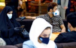 العراق يسجل 3804 إصابات جديدة بفيروس كورونا