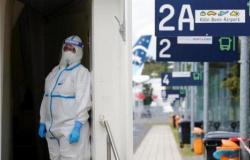 ألمانيا تعلن تسجيل أعلى حصيلة إصابات يومية بكورونا.. أكثر من 16 ألفاً