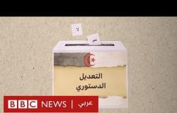 هل يحل التعديل الدستوري الأزمة السياسية في الجزائر؟