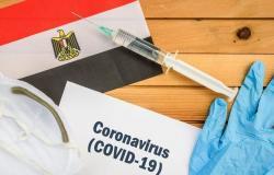 مصر تسجل 179 إصابة جديدة بفيروس كورونا و 13 حالة وفاة
