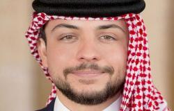ب6 لغات ... الامير حسين يغرد بمناسبة المولد النبوي