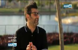 مش هتتخيلوا وليد منصور بقى ازاي أكبر منظم حفلات في مصر و مش هتصدقوا عمل ايه بأول مكسب :)