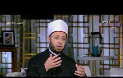 مساء dmc - الشيخ أسامة الأزهري: الرسول كان يحتفل بيوم مولده وعلينا إظهار البهجة في هذا اليوم