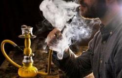 روسيا: حظر تدخين (الشيشة) في الأماكن العامةاعتبارًا من اليوم الجمعة