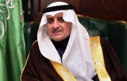 نيابة عن ولي العهد.. أمير تبوك يصل شرم الشيخ للمشاركة في افتتاح جامعة الملك سلمان