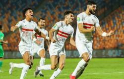 الزمالك المصري يضرب موعداً مع الأهلي.. في نهائي دوري أبطال إفريقيا