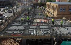 البرنامج السعودي ينفذ عددًا من المشروعات لتنمية وإعمار ما خلفه الحوثي من دمار باليمن