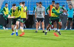 في الودية الأولى.. الأخضر يواجه جامايكا استعداداً لتصفيات كأس العالم وآسيا