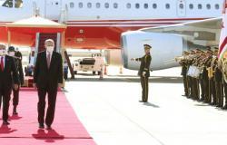 الرئاسة القبرصية: زيارة أردوغان لمنتجع فاروشا استفزازية وغير قانونية