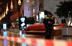 """هولندا: إطلاق النار على السفارة السعودية بلاهاي كان بـ""""دافع إرهابي"""""""