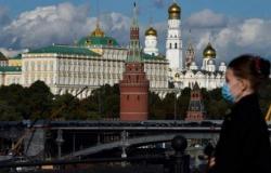 للمرة الأولى.. الإصابات اليومية بكورونا في روسيا تتجاوز 25 ألفاً