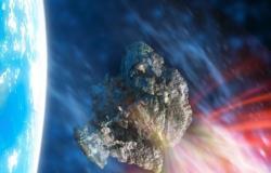 كويكب بحجم برج خليفة يتجه نحو الأرض بسرعة 90 ألف كم في الساعة!