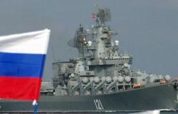 روسيا: منعنا المدمرة الأمريكية جون ماكين من انتهاك حدودنا