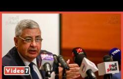 مستشار الرئيس للصحة: الأطباء العاملين بوحدة الصدر جامعة عين شمس أصيبوا بكورونا