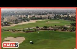 تنظيم مميز من طلعت مصطفى لبطولة مدينتي للجولف