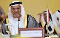 قرقاش: هنيئاً للسعودية نجاحها بالتحديات الكبيرة.. والبعض ينشغل بالمناوشات الصغيرة