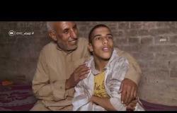 مساء dmc يستضيف محمد عبد التواب بعد انتشار صورته وهو يحمل نجله داخل إحدى محطات المترو
