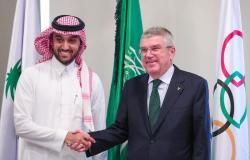 """بمشاركة """"الفيصل"""" و""""باخ"""".. الأولمبية السعودية تنظِّم أول مؤتمر للقيادات النسائية"""
